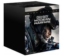 Игра Call of Duty: Modern Warfare Dark Edition (PS4, Русская версия)