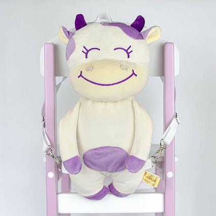 Корова  Хлоя Kidsqo  рюкзак детский 37см