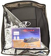 Автомобильные чехлы ВАЗ Нива 2121 COPER Авточехлы на сидения Лада Нива 2121 Lada Нива 2121 Nika