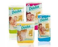 Подгузники для детей Dada 3