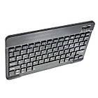 Bluetooth клавиатура-чехол Lesko для планшета 10.1 дюйм Black 3181-9528, КОД: 1174775, фото 5