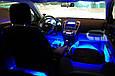 Led подсветка ковриков авто, фото 3