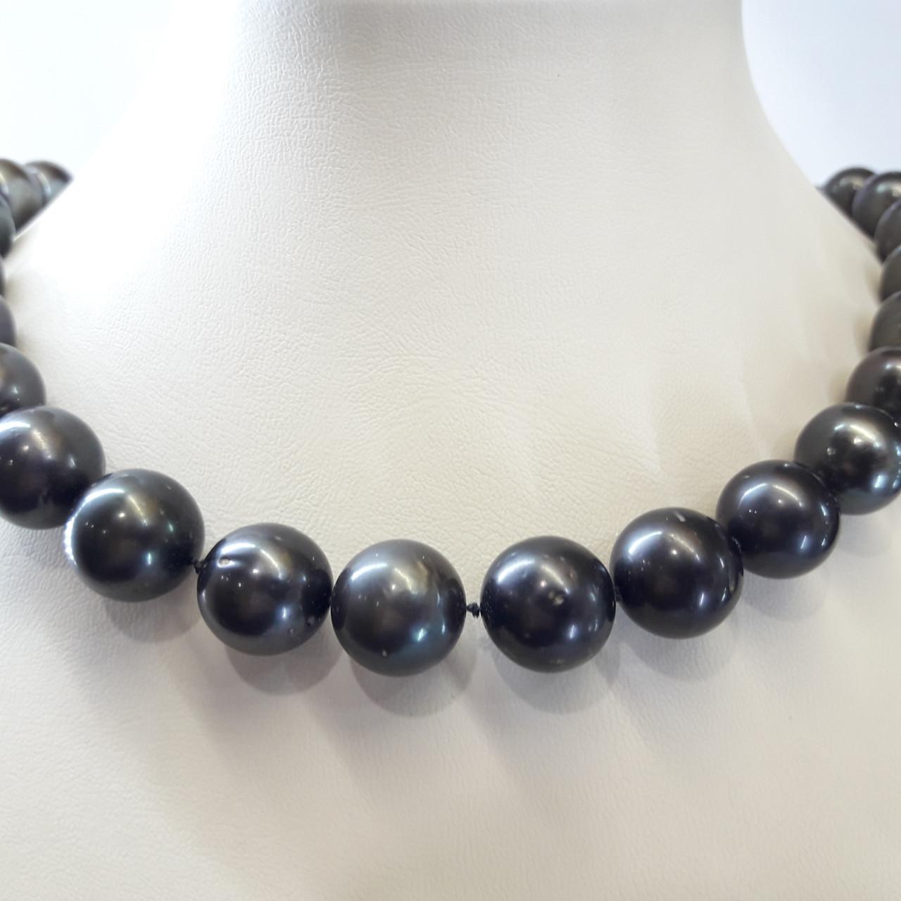 Намисто намисто з натуральних перлів