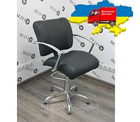 Парикмахерское кресло на ГИДРАВЛИКЕ для салонов красоты EVE
