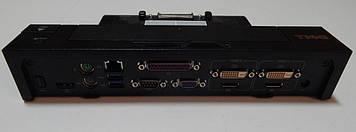 Док-станция б/у к ноутбукам DELL PRO2X (K09A) USB 3.0