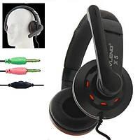 Ігрові Комп'ютерні Навушники Ovleng X5