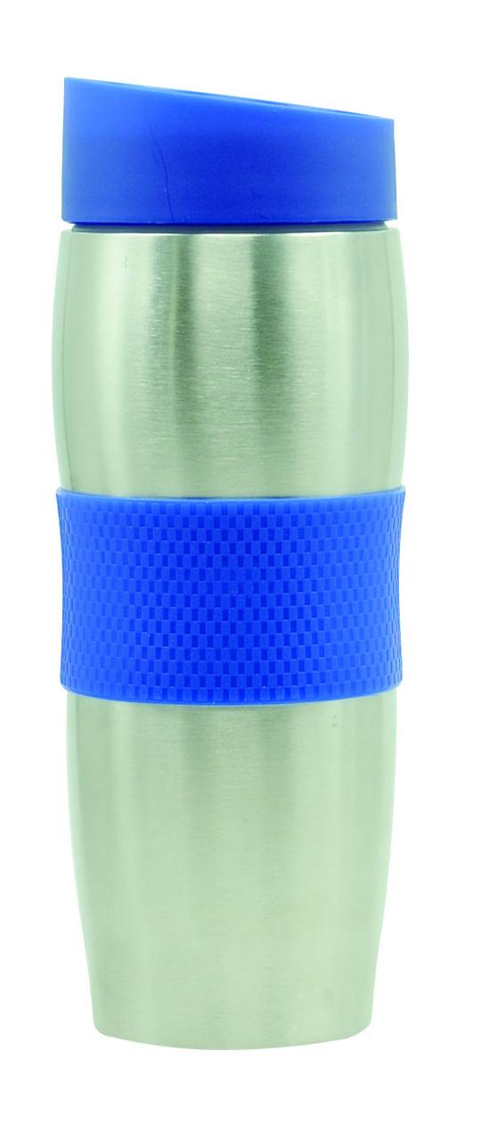 Термокружка Con Brio Cb-338 Синяя 380 Мл Термокружка Con Brio