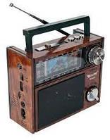 Радиоприемник с фонарем GOLON RX-201