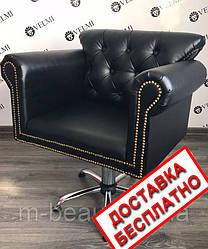 Парикмахерское кресло для салона красоты Byron Парикмахерские кресла