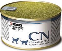Консервы для кошек и собак Purina Veterinary Diets CN, восстановление, 195 г