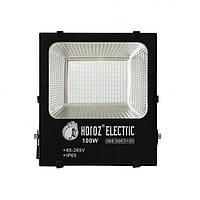 LED Прожектор Horoz LEOPAR-100 100W 6400K IP65 068-006-0100-010