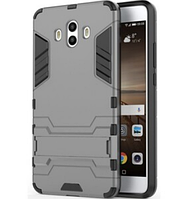 Чехол HONOR Hard Defence Series для Huawei Mate 10 Gray (хуавей мат 10)