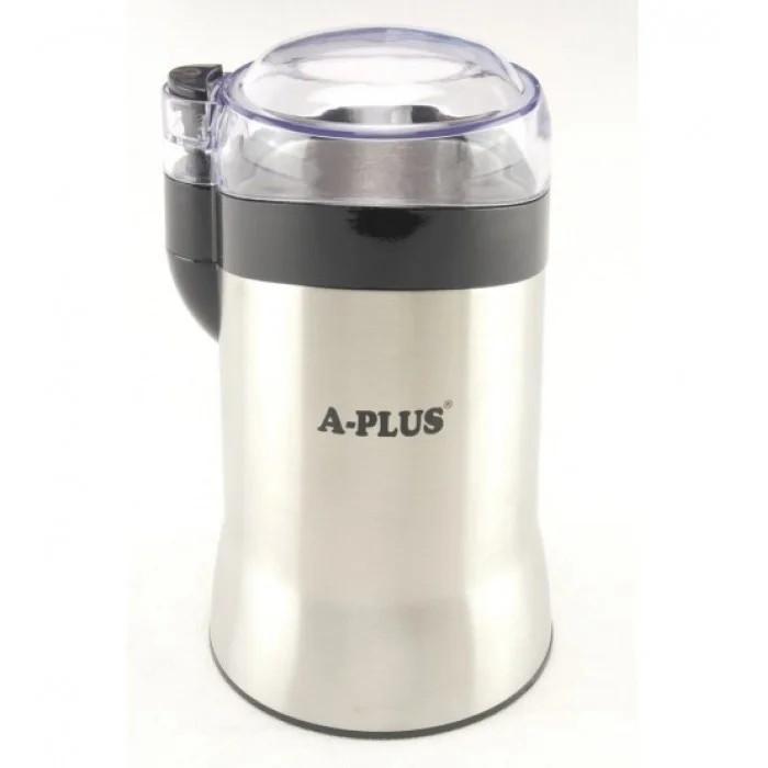 Кофемолка A-Plus Cg-1586 Кофемолка Электрическая А-Плюс
