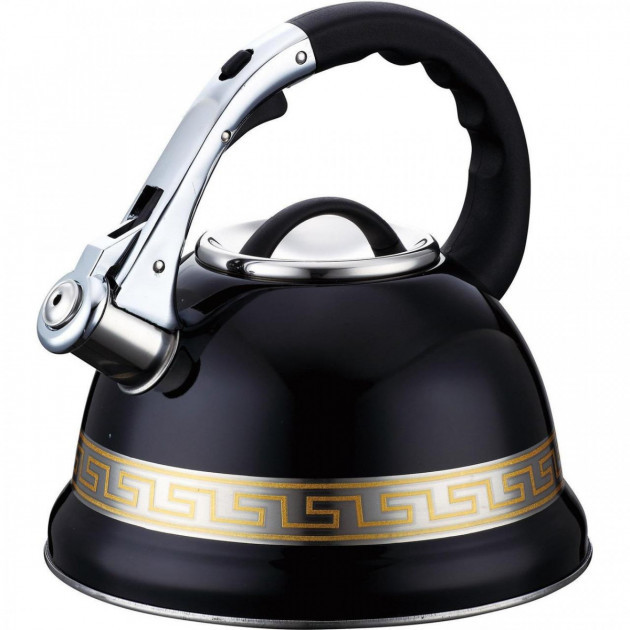 Чайник Peterhof  Ph 15645 Чайник Со Свистком 2,7 Л