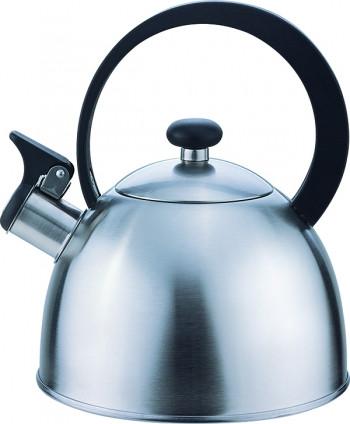Чайник Con Brio Св-400 Чайник Со Свистком 2,5 Л