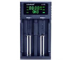 Зарядное Устройство Liitokala Lii-S2 Для 2-Х Аккумуляторов