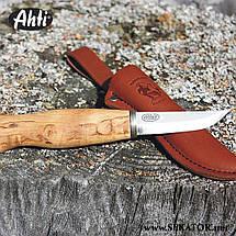 Ніж AHTI Janka 75 SS (Фінляндія), фото 2