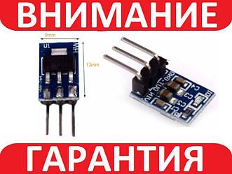 Модуль электропитания 5В на основе AMS1117-5V