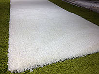 Высоковорсная ковровая дорожка Shaggy микрофибра: 80; 100; 120; 150; 200 м
