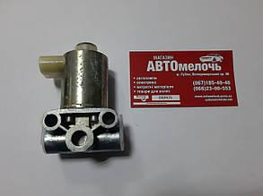 Електроклапан пневматичний КамАЗ 24V M10x1