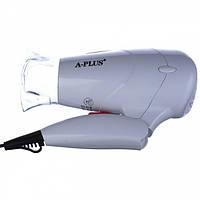 Фен А-Плюс Ap-0086 Фен Дорожный Складной A-Plus 0086 Фен Для Волос, фото 1