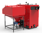 Твердотопливный котел 65 кВт РЕТРА-4МCombi, ретортная горелка, фото 3
