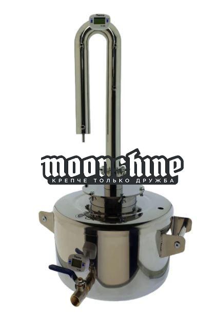 Дистиллятор Moonshine Start Plus с баком 20 литров