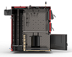 Твердотопливный промышленный котел 150 кВт РЕТРА-4МCombi, с ретортной горелкой, фото 8