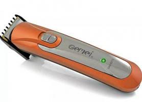 Триммер Gemei Gm-607X Оранжевый