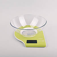 Весы Кухонные Maestro Mr-1800 5 Кг Электронные Весы С Чашей Кухонные Весы Maestro 1800, фото 1