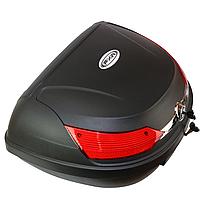 Кофр на скутер на мотоцикл FXW HF-880