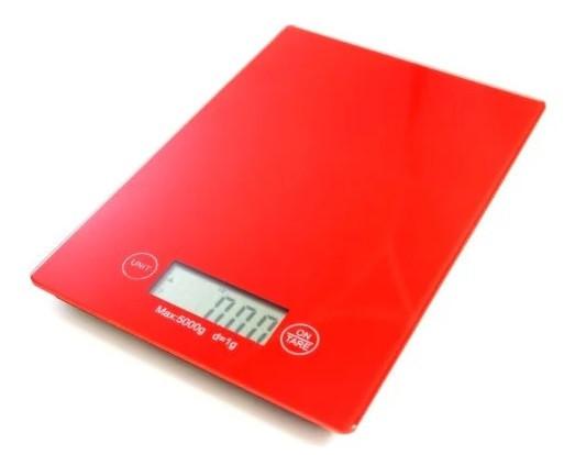 Весы Кухонные Electronic Kitchen Scale S217 Стеклянные Весы Кухонные Весы Электронные До 5 Кг