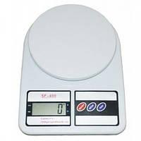 Весы Кухонные Kitchen Sf-400 Весы Кухонные Весы Электронные, фото 1