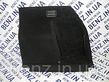 Обшивка багажника правая Mercedes S212 A2126903641