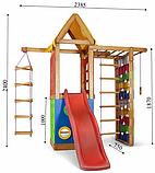 Детский игровой комплекс  Babyland-23, фото 2