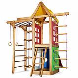 Детский игровой комплекс  Babyland-23, фото 3
