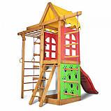 Детский игровой комплекс  Babyland-23, фото 4