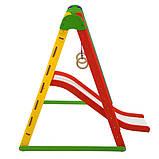 Детский спортивный уголок «Эверест-4», фото 3