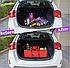 🔝 Авто сумка в багажник для машины, фото 5