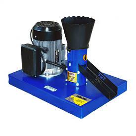 Гранулятор кормовой ГКМ-100 (Рабочая часть с шкивами)