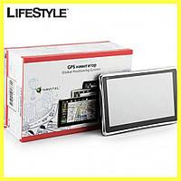 Автомобильный навигатор GPS 5007 / TV 8 GB (7 inch) PR5, фото 1