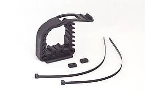 Кріплення Fitrub затискач тримач 60-87 мм для квадроцикла