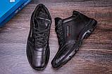 Мужские зимние кожаные ботинки Columbia ZK Antishok Winter Shoes (реплика), фото 8