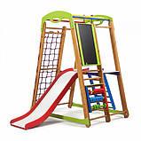 Детский спортивный уголок -  «Кроха - 2 Plus 3», фото 3