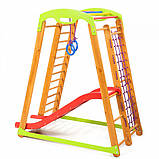 Детский спортивный уголок -  «Кроха - 2 Plus 1», фото 8