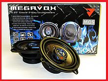 MEGAVOX MCS-5543SR (250w) двухполосные