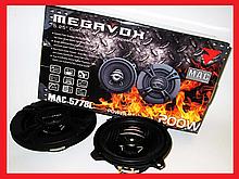 MEGAVOX MAC-5778L (200W) 2х полосные
