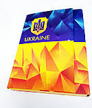Папка-короб на липучке, А4, 25 мм, полноцветная, PP-покрытие, фото 6