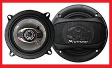 Pioneer TS-A1373E (240Вт) 2х полосные