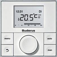 Комнатный программатор Buderus Logamatic RC200 7738110073
